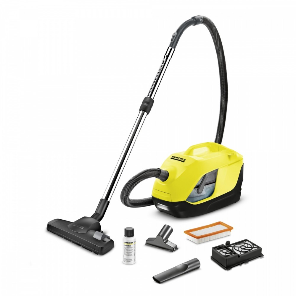 3b3c0171bf7 ... CYCLOON HYBRID PET/FRIENDS € 284.00. Karcher Vacuum cleaner with water  filter DS 6 1.195-220.0 1.195-220.0 € 283.10