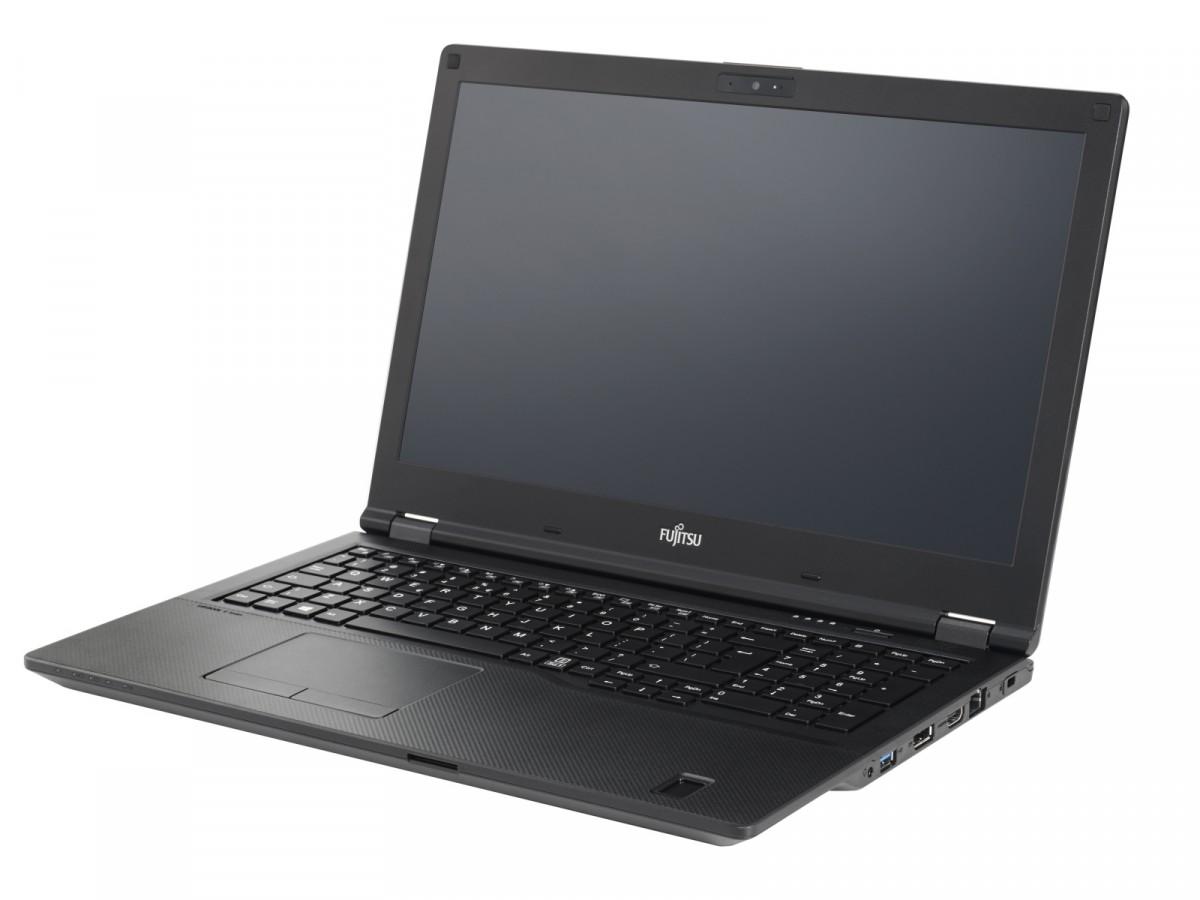 b97d259f78a FUJITSU Laptop Lifebook E558 W10P/15,6 i3-7130U/8GB/SSD256G/  VFY:E5580M131FPL
