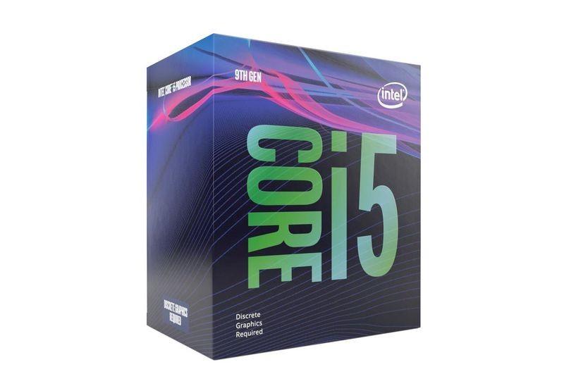 b142df03f6b INTEL CPU Core i5-9500F BOX 3.00GHz LGA1151 BX80684I59500F € 245.20