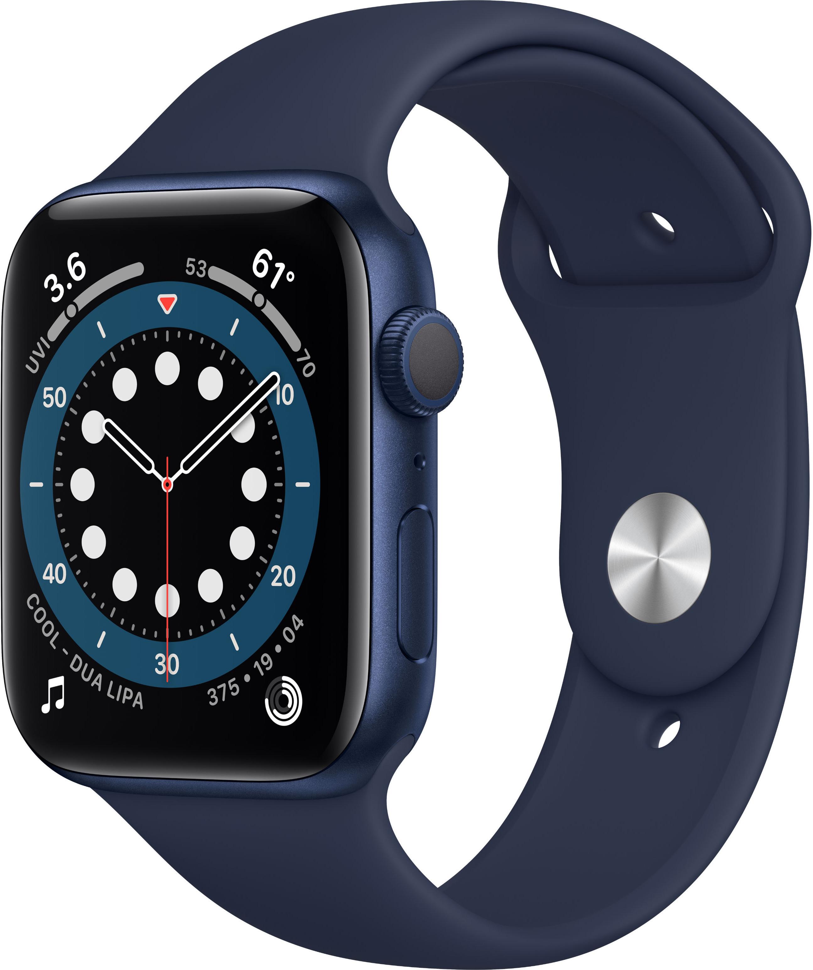 Smart Watches Apple Samsung Polar Smartech Ee
