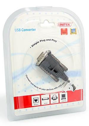 DIGITUS DN-93904 CAT 5e shielded 1x RJ45//M to 2xRJ45//F Patch Cable Adapter