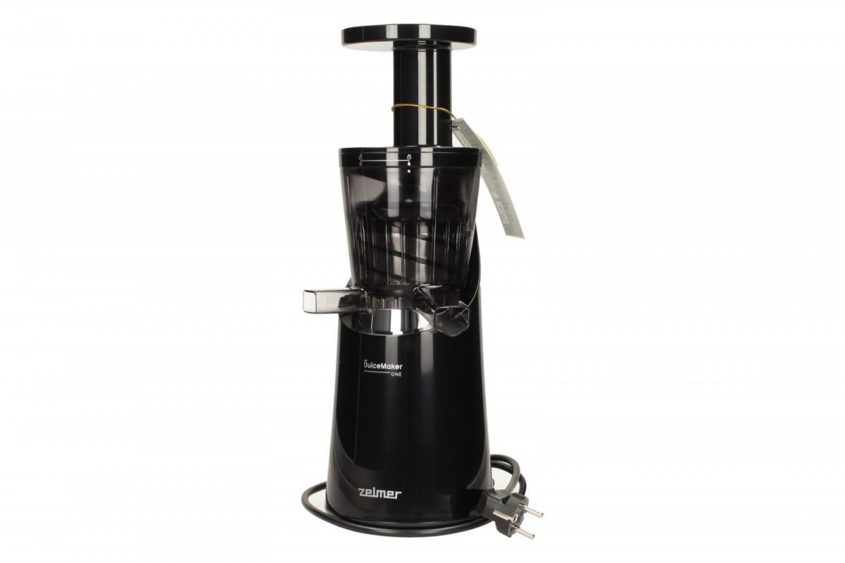 Slow Juicer Zelmer : Hinnavaatlus - ZELMER Slow juicer - ZJP1600B