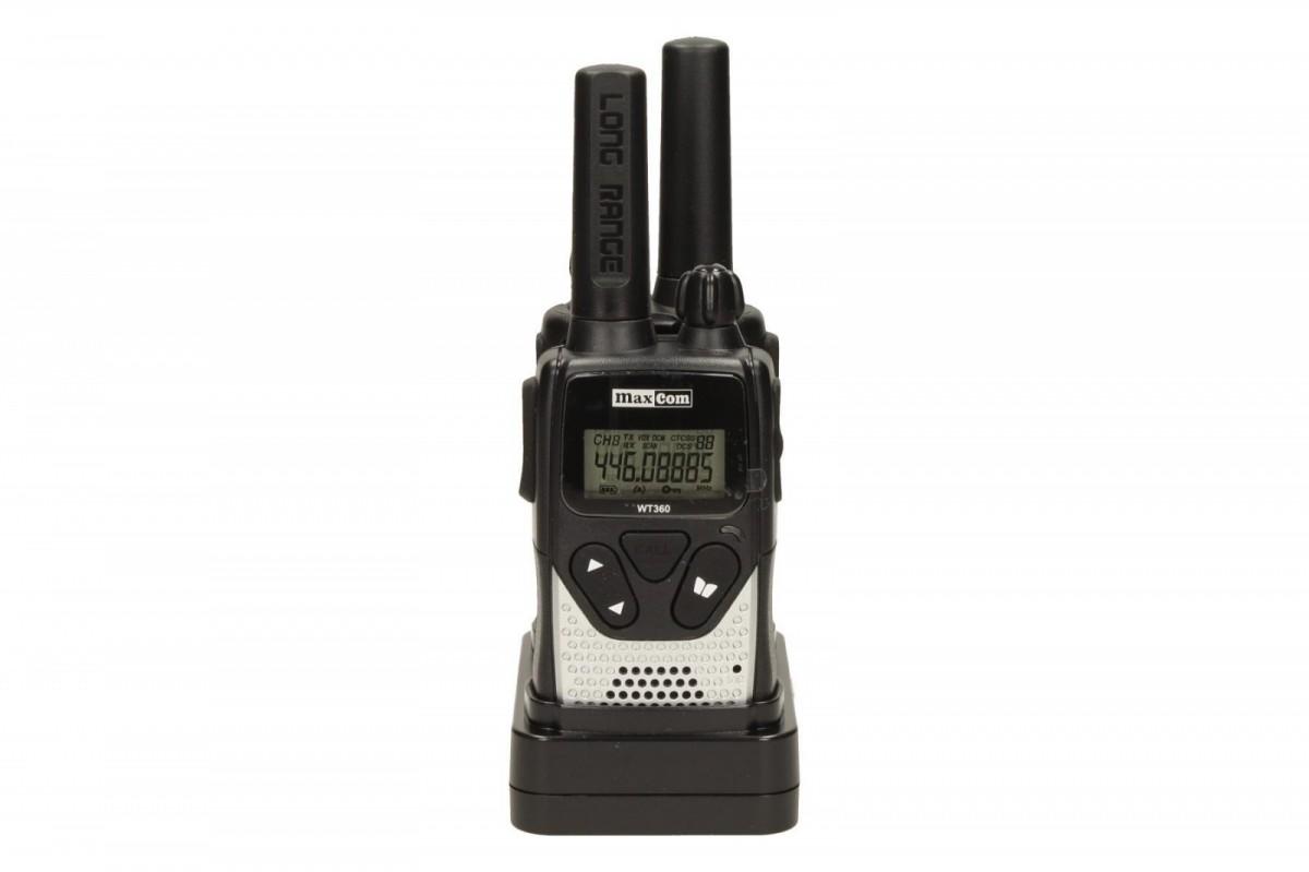 Bardzo dobry Maxcom WT 360 WALKIE TALKIE - Smartech.ee UL56