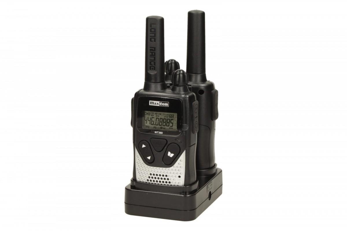 Niewiarygodnie Maxcom WT 360 WALKIE TALKIE - Smartech.ee UH23