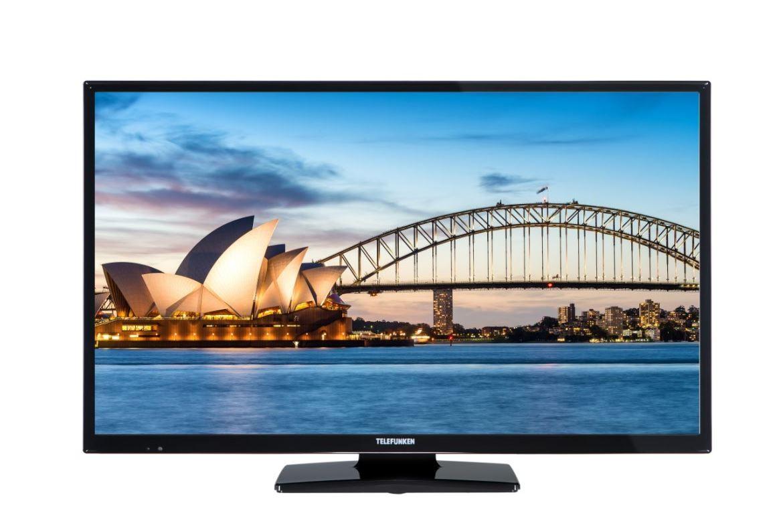 Telefunken TV LED 32 T32TX287DLBP - Smartech ee