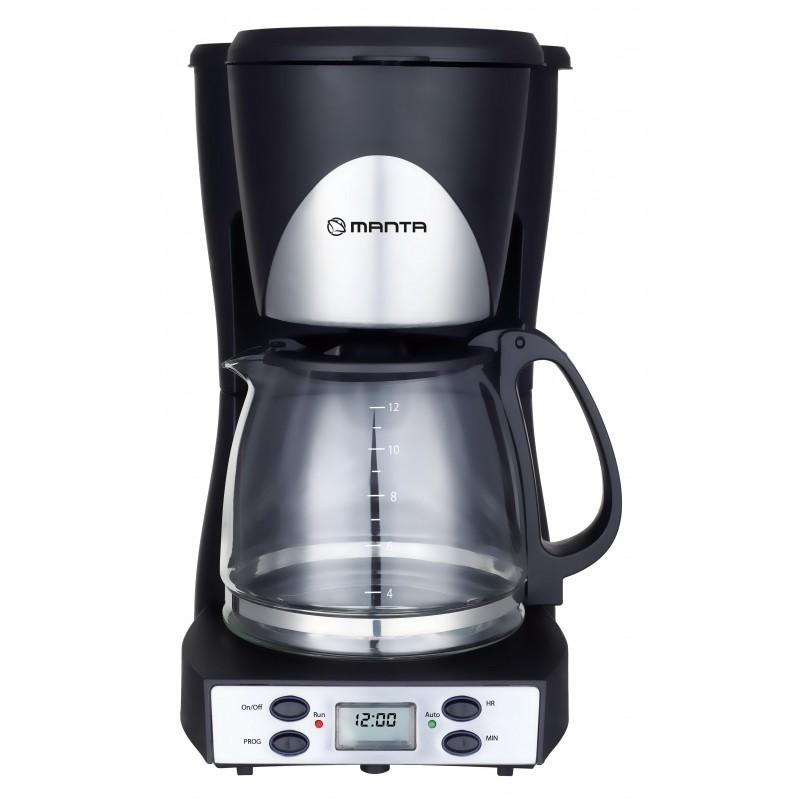 Delonghi Coffee Maker Overflow : Manta Overflow coffee maker CMA150T - Smartech.ee