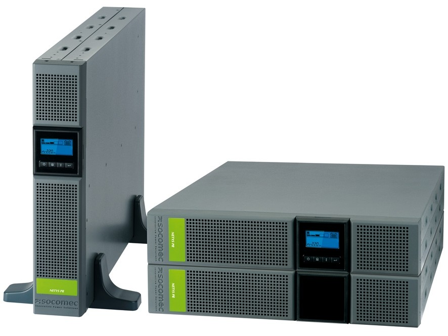 UPS, APC - Smartech ee