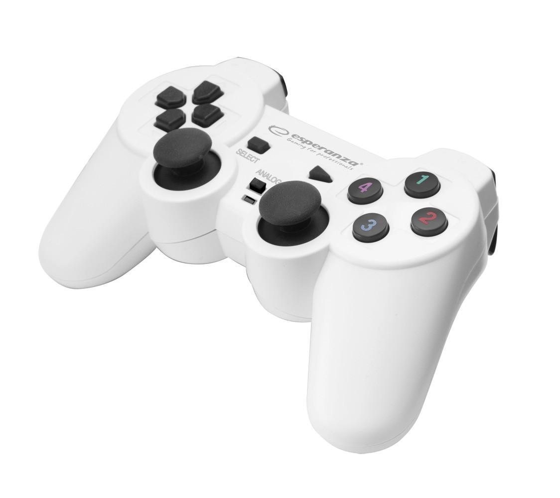 Pc Ps4 Xbox Razer Wildcat Gaming Controller For One Rz06 01390100 R3m1 Esperanza Vibration Gamepad Computers Egg102w 1080