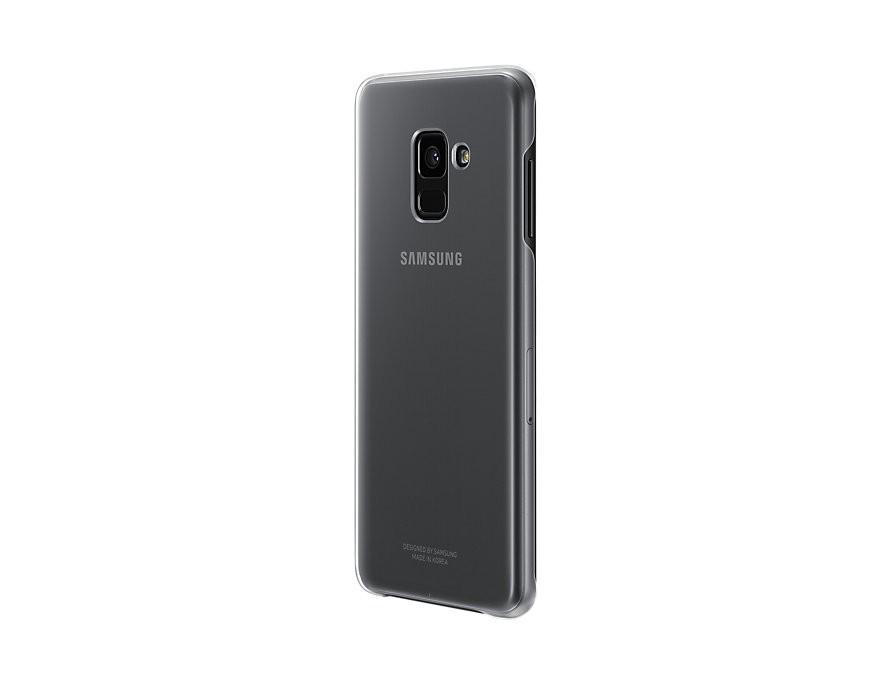 c80d6286277 Hinnavaatlus - Samsung Clear cover for A8 A530 (Transparent)
