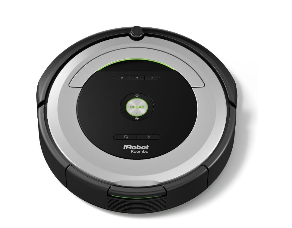 irobot vacuum cleaner roomba 680. Black Bedroom Furniture Sets. Home Design Ideas
