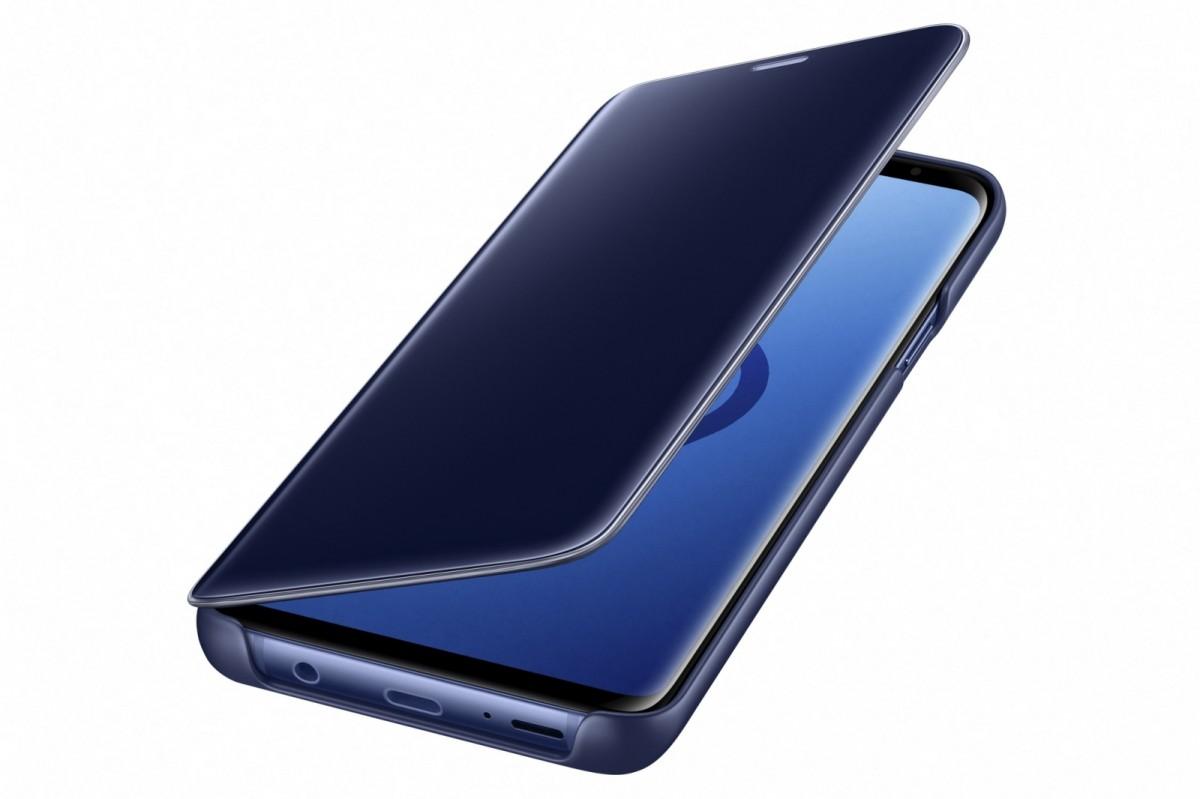 d5af3f29309 Hinnavaatlus - Samsung Galaxy S9+ (SM-G965F) Clear View Standing ...