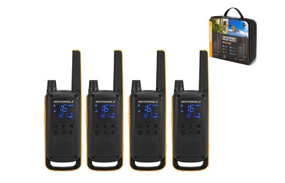 Inne rodzaje Maxcom WT 360 WALKIE TALKIE - Smartech.ee MD09