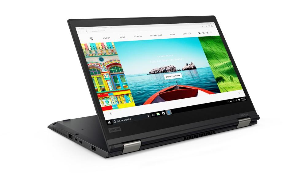 67d85d1c3f7 LENOVO ThinkPad X380 Yoga 20LH001FPB W10Pro i5-8250U/8GB/256GB/INT/13.3 FHD  Touch/3YRS CI