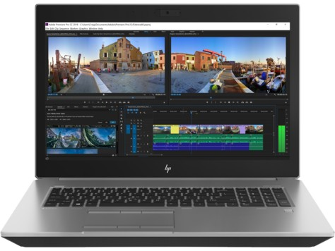 df7f184be74 Sülearvutid. HP Laptop ZBook17 G5 i7-8850H 256/16/W10P/17,3 2ZC48E 2ZC48EA  € 2723.50