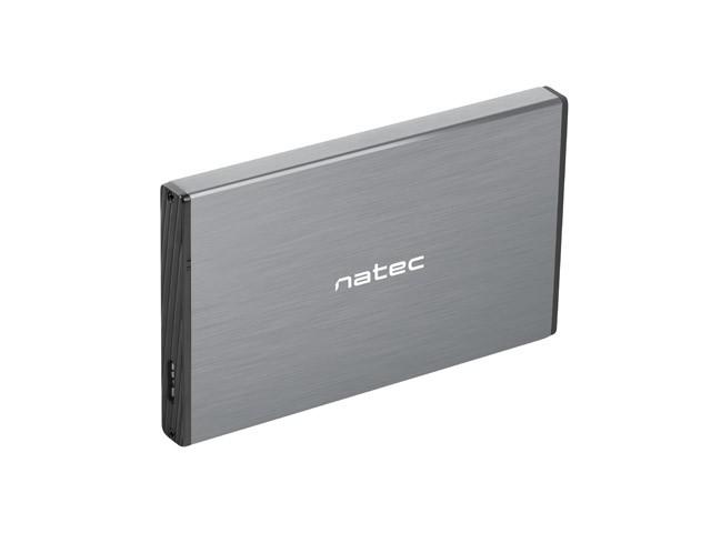 1c9dc2d6e61 NATEC External HDD Enclosure Rhino Go 2,5'' USB 3.0 NKZ-1281 € 18.90