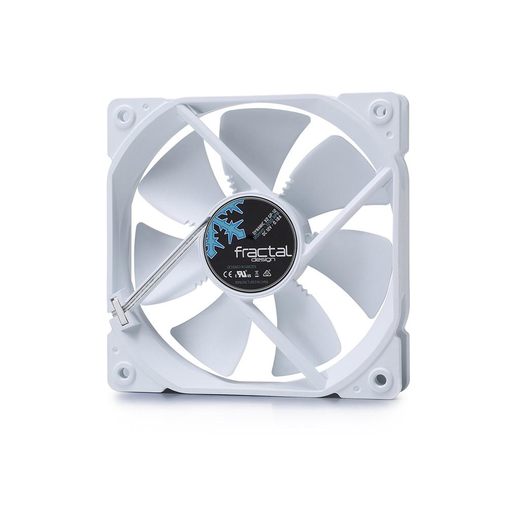 Cpu Fans Pc Cooling Computer Coolers Heatsinks Asus Deepcool Xfan 12cm Casing Fan Red Led Fractal Design Dynamic X2 Gp 12 White Edition 120mm Fd Dyn Gp12 Wto 2040