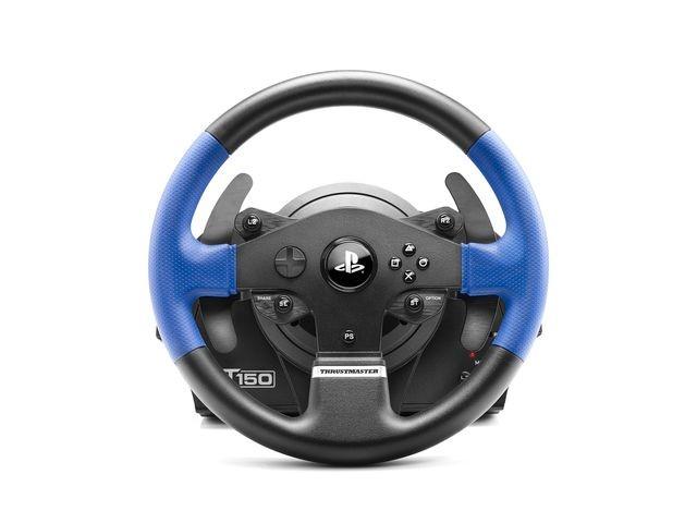 3fa4551c46b Thrustmaster Steering wheel T150 PS4 / PC 4160628 € 164.70