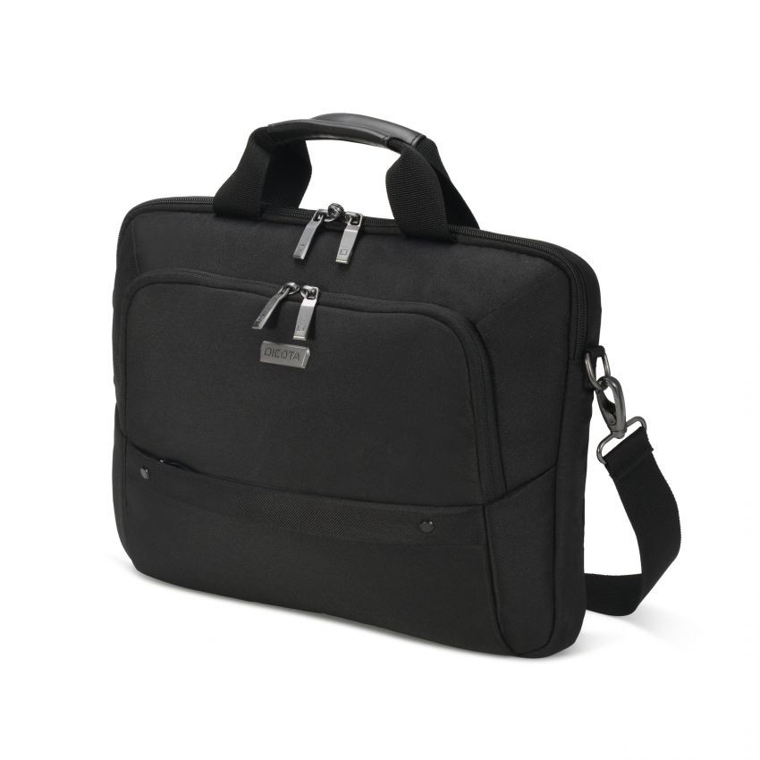 49e5f9cdfb7 DICOTA Notebook bag Eco Slim Case SCALE 12-14.1 black D31642 € 59.90
