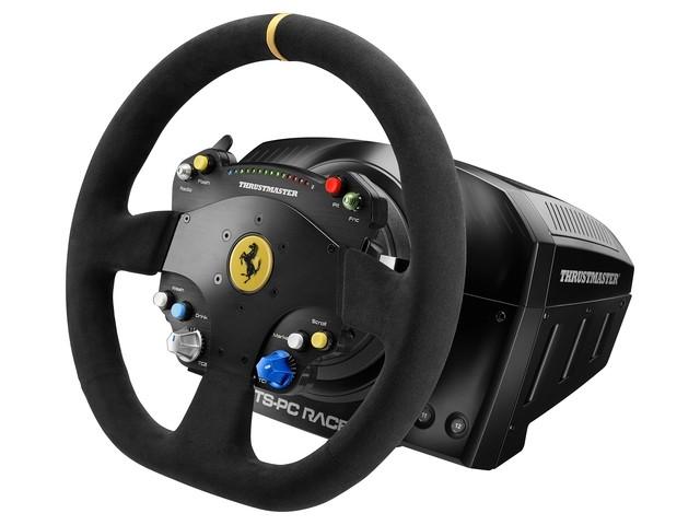 f254bca61e4 Thrustmaster Racing Wheel TS-PC Racer Ferrari 488 Challenge Edition 2960798  € 582.10