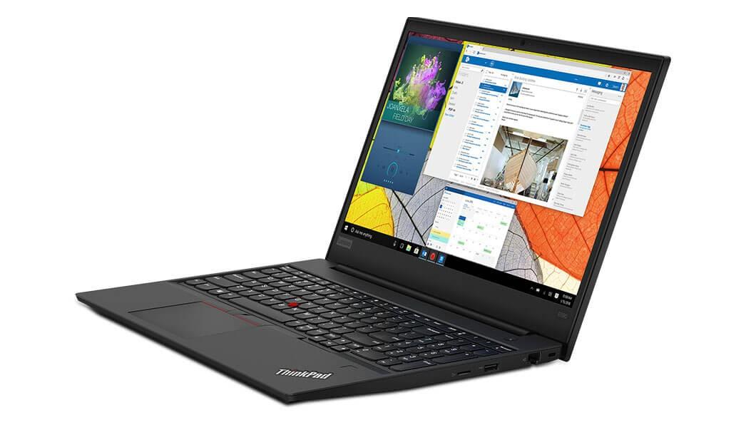 2ac4da9fbdf LENOVO Laptop ThinkPad E590 20NB0017PB W10Pro i5-8265U/8GB/256GB+1TB/RX550X  2GB/15.6 FHD/Black/1YR CI