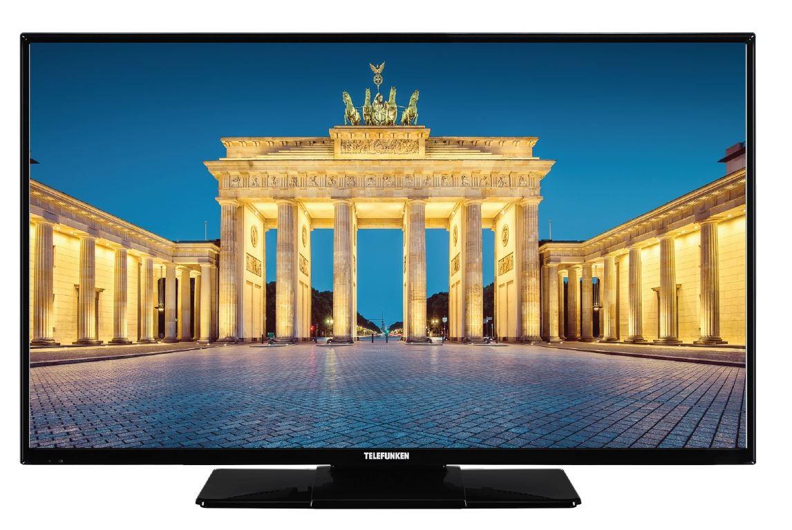 Telefunken TV 40 LED Full HD 40FD4110 - Smartech ee