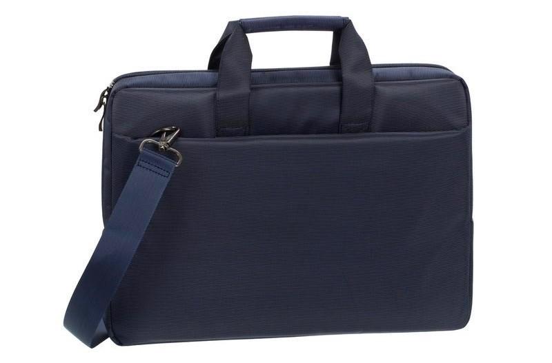 50895e78357 RIVACASE Bag Laptop 13,3 inch. 8221 blue 8221-BLUE € 28.80; TARGUS BackPack  Classic ...