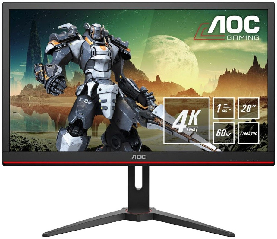 Gaming monitors - Smartech ee