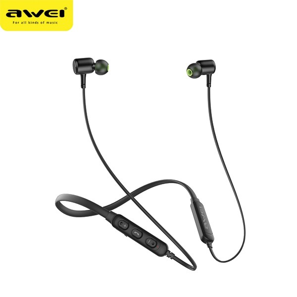 04b23b00ac0 AWEI Stereo Bluetooth Headphones G30BL black AWE0006 € 30.00