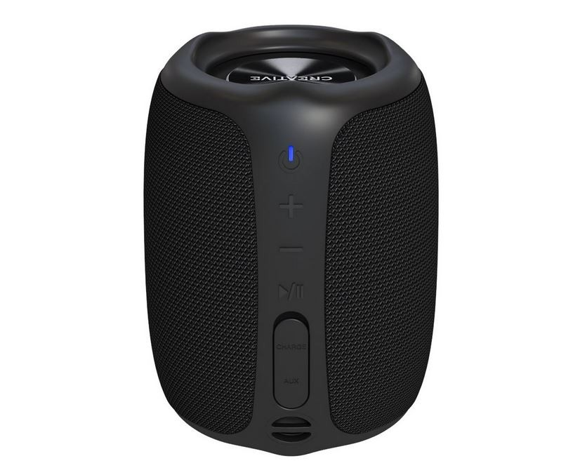 108fa8b98bd Creative Labs Wireless speaker Muvo Play black 51MF8365AA000 € 56.70