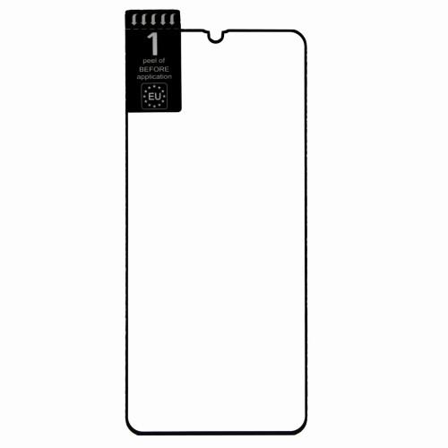 ba08b6083b2 MyScreen Diamond glass for edge Full Glue Samsung Galaxy A70, (black)  MyScreen Samsung Galaxy A70, Tempered Glass, Black, Tempered Glass  Protector, ...