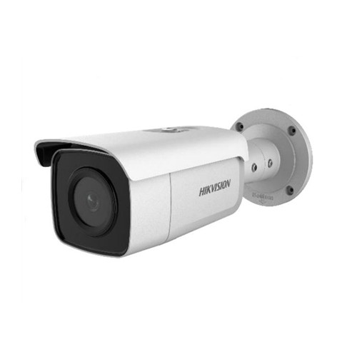 cd04bf145b5 Hikvision IP kamera DS-2CD2T85G1-I8 F4, Bullet; Powered by Darkfighter,  H.265+; 4K(8MP), 4mm(~78°), EXIR 2.0 IR pašvietimas iki 80m, ...