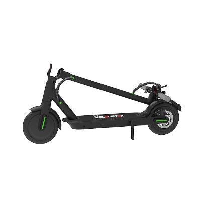 Trevi Velociptor ES85 electric scooter black - Smartech.ee